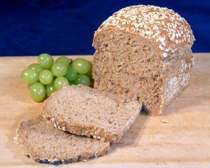 Six Grain Sliced Bread