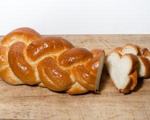 Egg Braid Bread